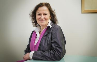 Le Professeur Christine Petit reçoit le Prix Kavli 2018