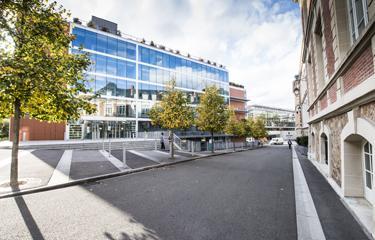 Plan stratégique - Institut Pasteur