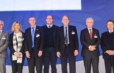 Prix Sanofi - Institut Pasteur