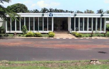 Institut Pasteur de Côte d'Ivoire