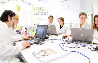 Enseignement Education - Institut Pasteur