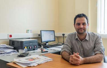 Benoit Witkowski - Paludisme - Institut Pasteur Cambodge