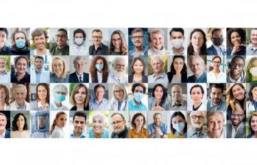 Institut Pasteur - Bonne année 2021