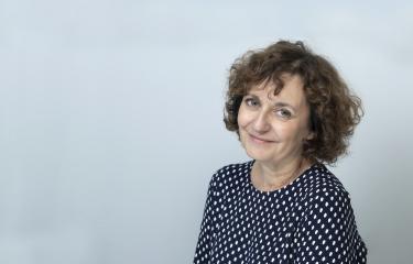 Sur la piste des biomarqueurs avec Eliette Touati