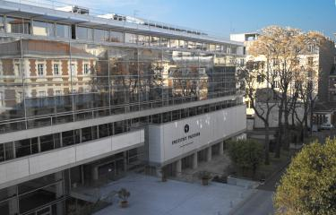 Campus - CIS - Institut Pasteur