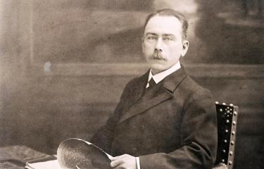 Jules Bordet - Institut Pasteur