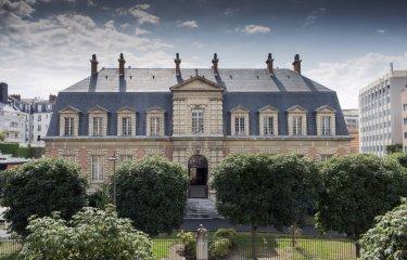 musée pasteur - Institut Pasteur
