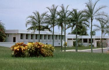 Cote Ivoire - Institut Pasteur