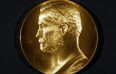 Médaille Unesco - Institut Pasteur