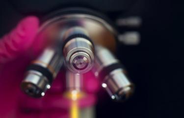 Microscope - Institut Pasteur