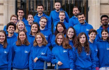 iGEM 2018 - Institut Pasteur