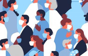Etude des facteurs sociodémographiques, comportementaux et pratiques associés à un risque d'infection par le SARS-CoV-2