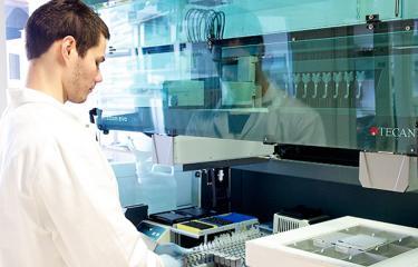 Task Force Coronavirus - Institut Pasteur - 2020