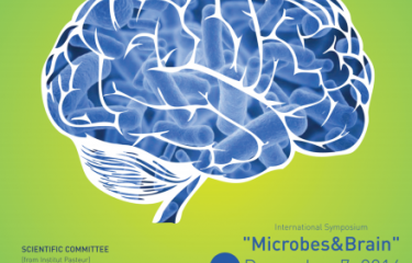 Microbes & Brain International Symposium