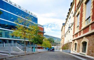 Centre de conférences scientifiques