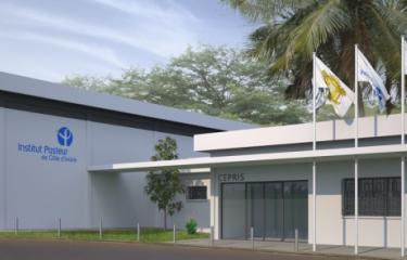 Institut Pasteur Cote d'Ivoire-Cepris