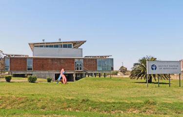 Montevideo - Institut Pasteur