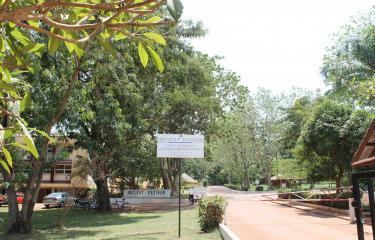 RCA Bangui - Institut Pasteur
