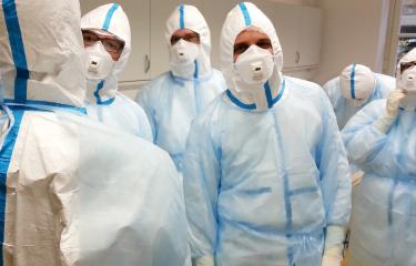 Ebola 2014 - Institut Pasteur
