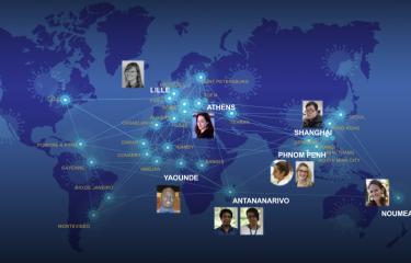 International - Invités du RIIP - Cérémonie des doctorants 2919