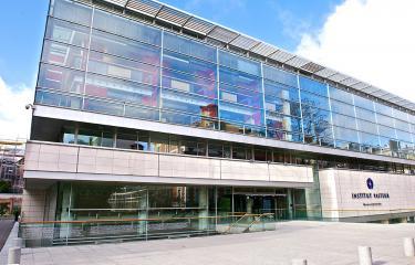 Notre gouvernance - Institut Pasteur