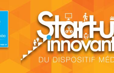 5ème journée start-up innovantes du dispositif médical