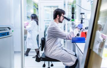 COVID-19: comment soutenir les recherches de l'Institut Pasteur?