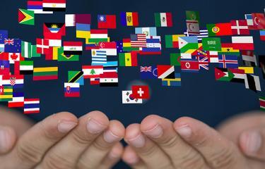 Comment soutenir la recherche - Soutien en provenance de l'international