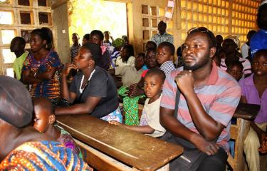 Hépatites virales : le défi de la communication en Afrique - Institut Pasteur