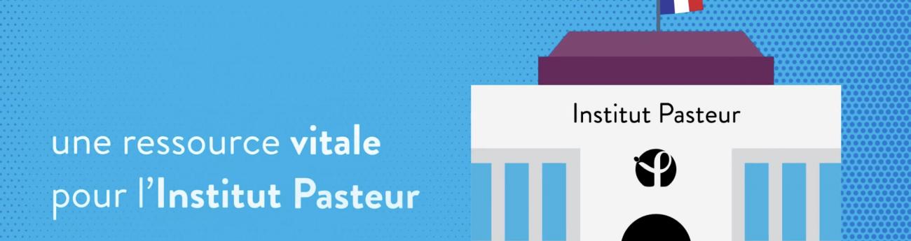Institut Pasteur - A Quoi Servent Vos Dons ? - Institut Pasteur