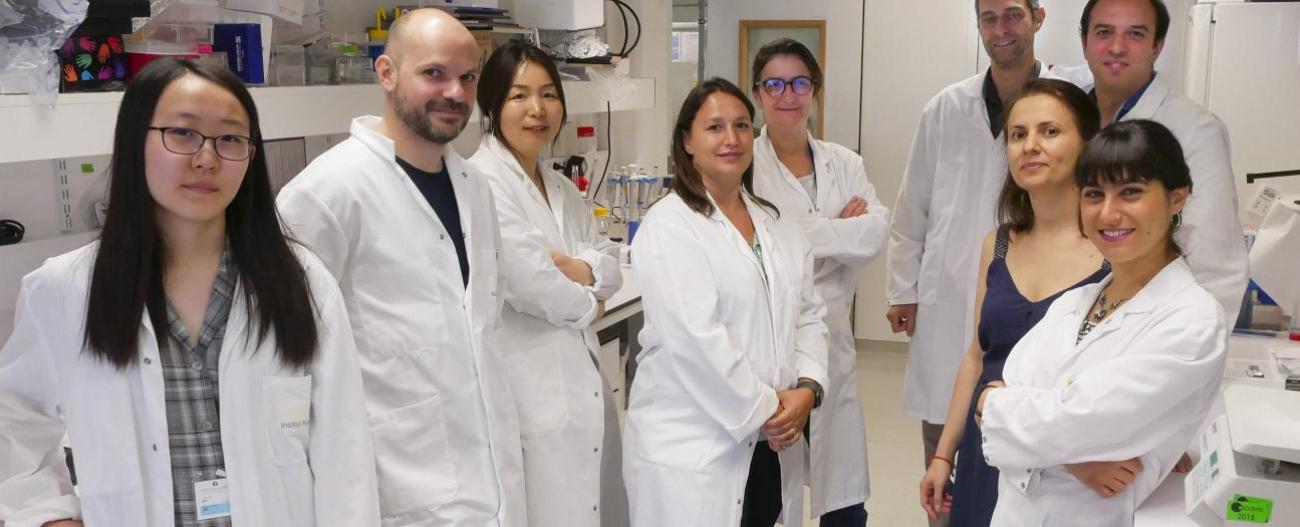 Plateforme de Bioimagerie Photonique - Institut Pasteur