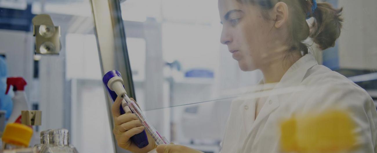 Journal de la recherche - La grippe sous haute surveillance - Institut Pasteur